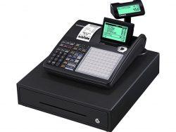 Kassa systemen en cash registers